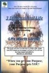 """A 3 dimensional Life"""